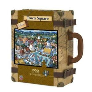 MasterPieces Town Square Collector Edition