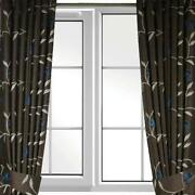Made to Measure Eyelet Curtains