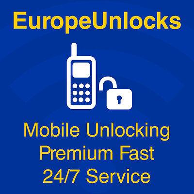 Sprint Factory Unlock Service iPhone 6S+ 6S 6+ 6 5S 5C Clean IMEI