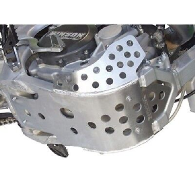 Full Connection - Works Connection Full Coverage Skid Plate With RIMS KAWASAKI KX450F 2016-2017