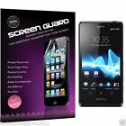Screen Protectors for Sony Xperia T
