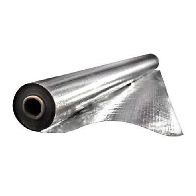 1000 Sqft Super Shield Nasa Waterproof Commercial Grade Radiant Barrier 4x250