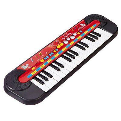 Keyboard Simba Kinder Tasten Musik Spielzeug Klavier Spielen Kinderkeyboard