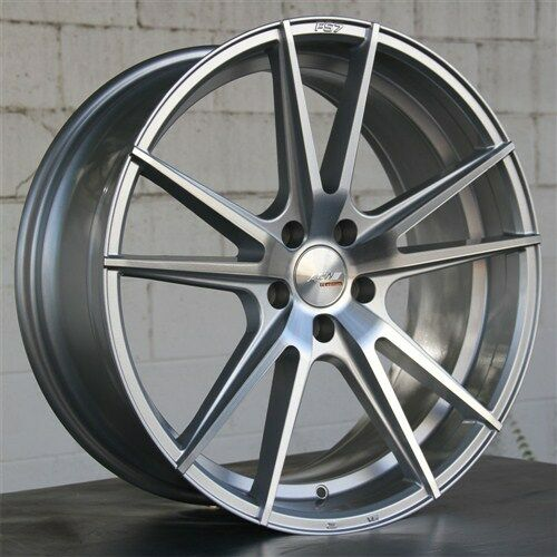 "(4) 20"" 20x8.5 5x114.3 ET30 WHEELS TL TSX RSX MATRIX TC XB"
