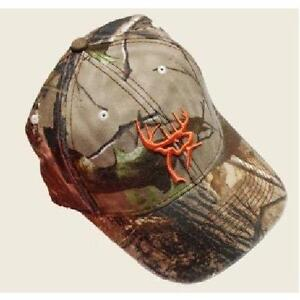 ef2f4a58bcd Flex Fit Hunting Hat