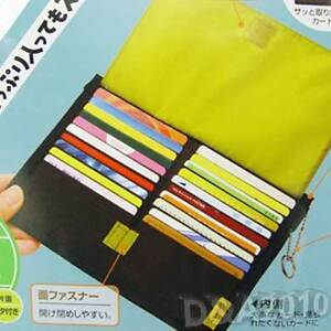 Muti-Function-Weaving-Fabric-IC-ID-Business-Credit-Card-Holder-Bag-Purse-Wallet