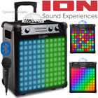 ION Audio Complete Karaoke Systems