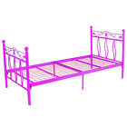 Pink Beds and Bed Frames
