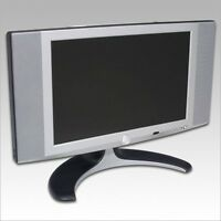Computer Monitor and TV