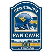 West Virginia Sign