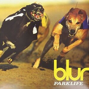 Blur - Parklife [New Vinyl] Ltd Ed