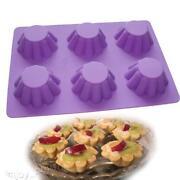 Mini Tart Molds