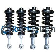Ford Expedition Air Suspension