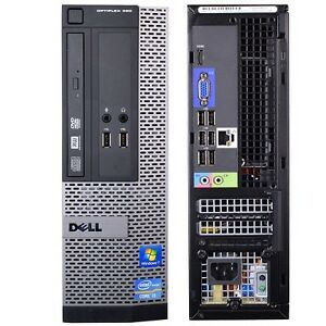 Dell Optiplex 390 Small Form Factor
