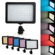 Canon LED Light
