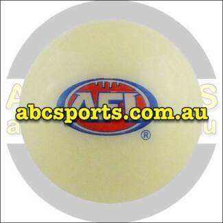 AFL cue ball Valley View Salisbury Area Preview