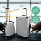Polyester Suitcases Travel Luggage Sets