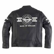 Triumph Leather Jacket