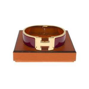 Hermes H Bracelet Gm