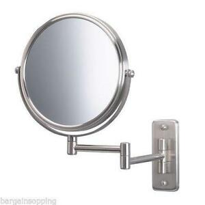 shaving mirror ebay. Black Bedroom Furniture Sets. Home Design Ideas