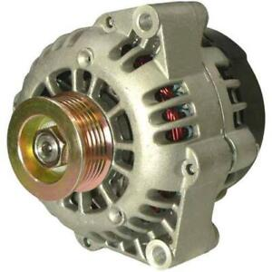 mp Alternator  GMC Safari Van 4.3L 2000  10464433 321-1793