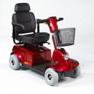 BRAND NEW MOBILITY SCOOTER - NEVER USED