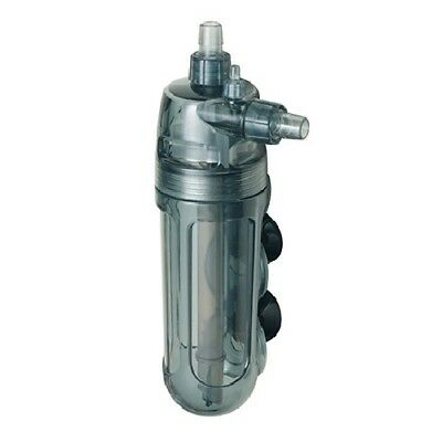 ISTA I-539 INLINE CO2 EXTERNAL REACTOR - FOR 158 TO 264GPH FLOW RATE