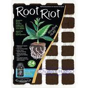 Root Cubes