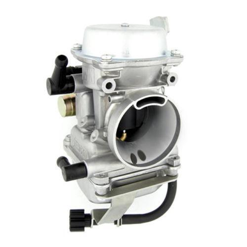 Kawasaki Bayou X Carburetor