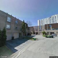 Don Mills / Sheppard Town house