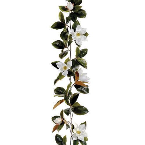Magnolia Garland Ebay