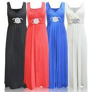 Maxi Dress Size 24/26