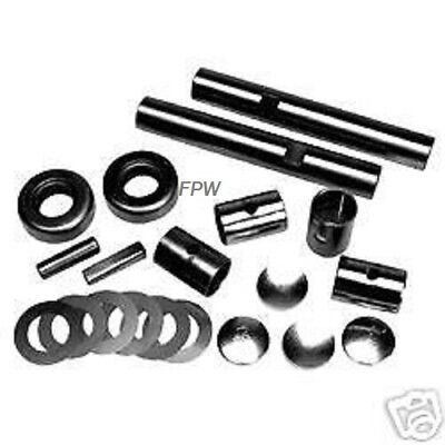 Clark Forklift King Pin Kit Parts 350 It40b Ctae2050