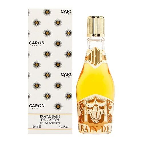 ROYAL BAIN DE CARON 125ML EDT SPLASH FOR MEN BY CARON