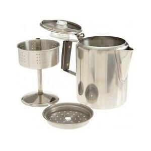 Stove Top Coffee Pot Ebay