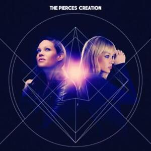 Pierces,the - Creation (Limited Deluxe Edition) (OVP)
