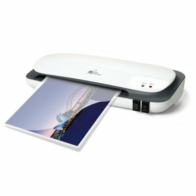 Royal Sovereign Cl-923 9 Hot And Cold 2-roller Pouch Laminator