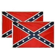 Confederate Flag 3x5