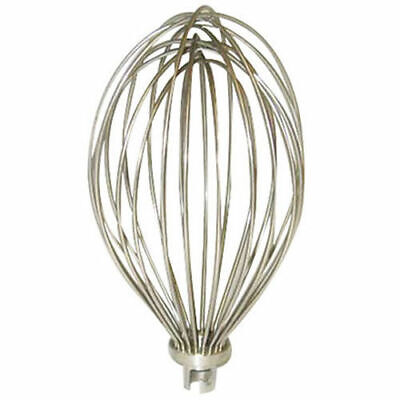 Wire Whip For Hobart 10 Qt. Mixer C100 Stainless Steel