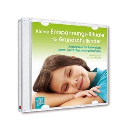 Kleine Entspannungs-Rituale für Grundschulkinder 2 Audio-CD(s)