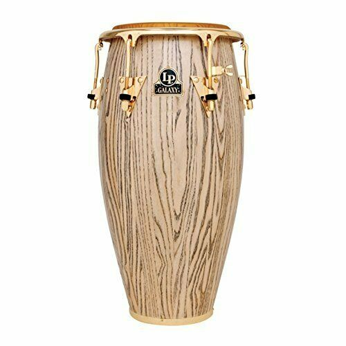 "Latin Percussion LP Galaxy Giovanni 9-3/4"" Requinto/Gold Tone"