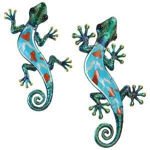 Gecko wall art ebay for Gecko wall art