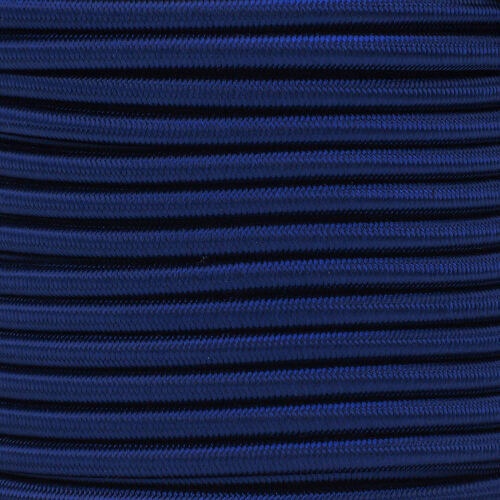 1/4 Inch Heavy Duty Bungee Cord - Premium Grade Shock Cord Rope for Tie Downs