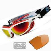 Sportbrille Clip