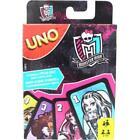 Mattel Uno Playing Cards