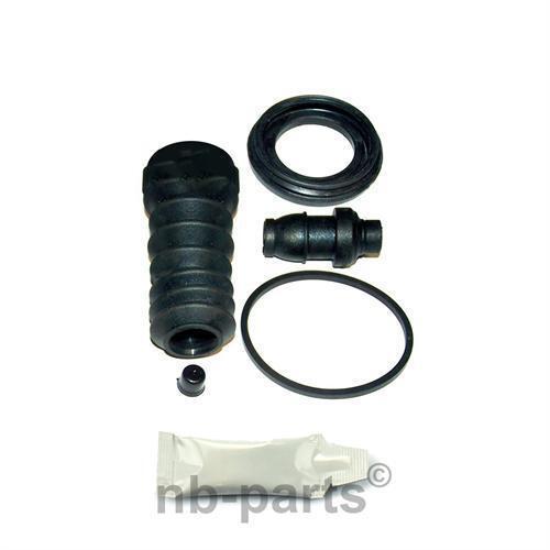 Brake Caliper Repair Kit Rear 45mm Lexus GS for Braking System ADVICS