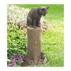 Outdoor Animal Statues