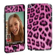 iPod Touch 4G Cheetah Case