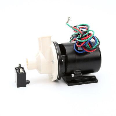 Hoshizaki Pa0613 Ice Machine Water Pump Compatible 1 Year Warranty