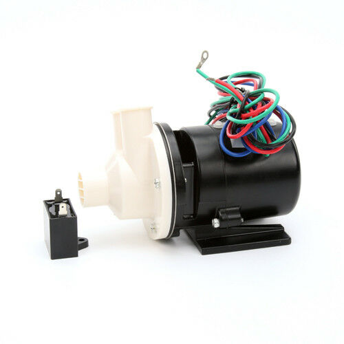 Hoshizaki PA0613 Ice Machine Water Pump Compatible 1 year warranty